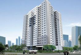 Căn hộ Tân Hương Tower